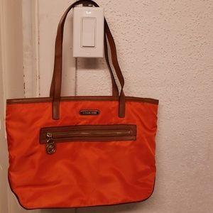 Sale: Michael Kors Nylon Tote Bag